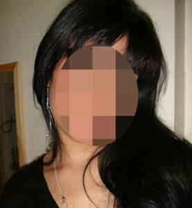 annonce femme celibataire russe paris