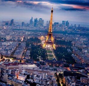 arrondissement ou draguer à paris