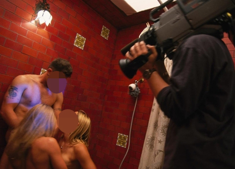casting film porno Paris