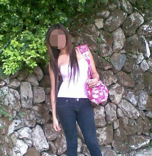 fille asiatique Sarcelles