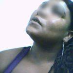 femme noire Bondy