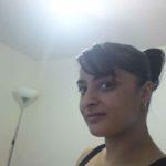 fille arabe Paris 16eme