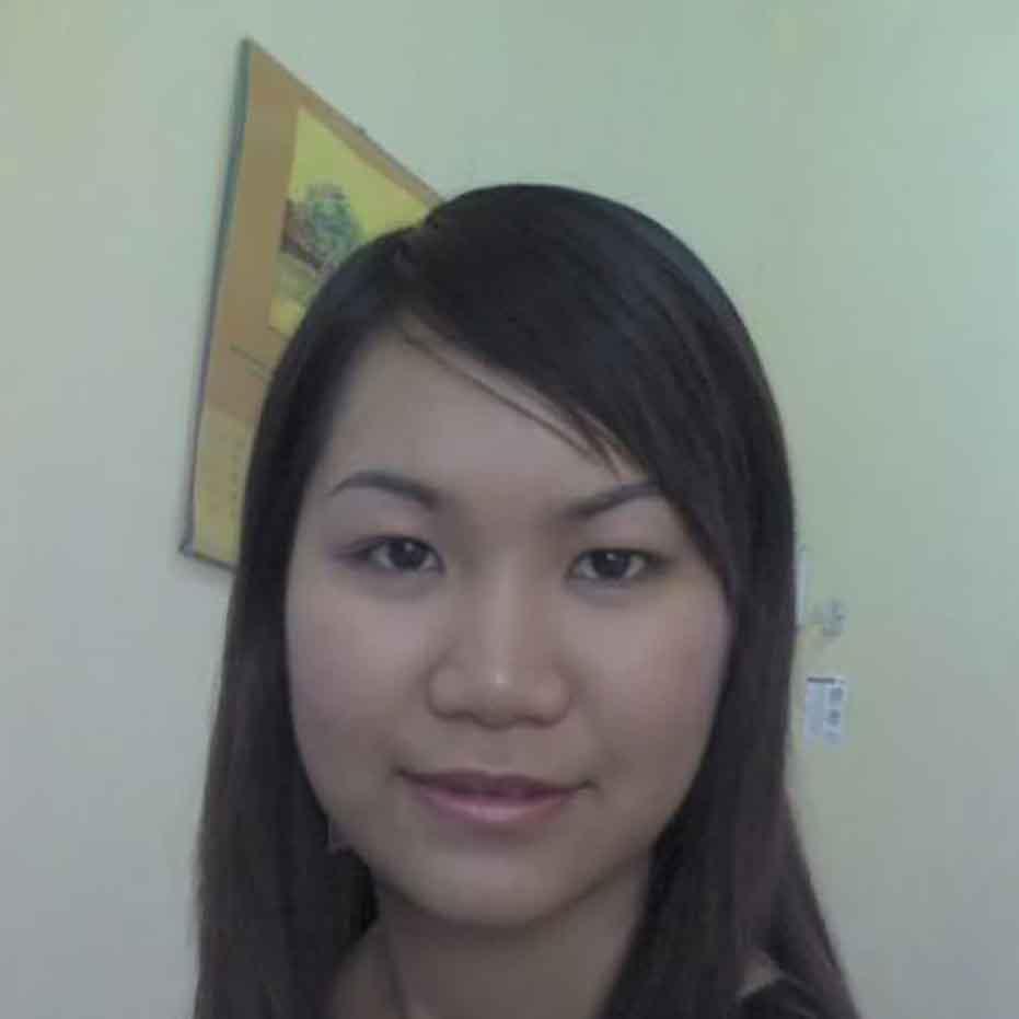 fille asiatique Paris