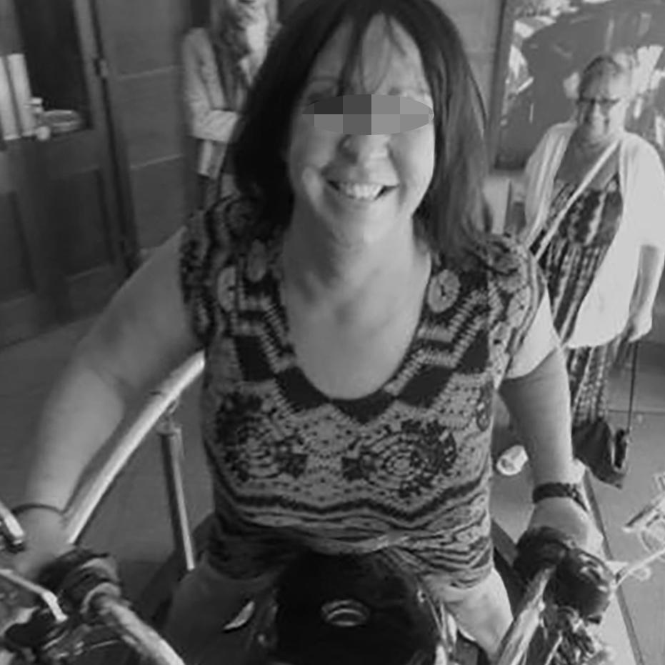 41 ans – Chriselle – Paris 15eme - avis site de rencontre coquine paris